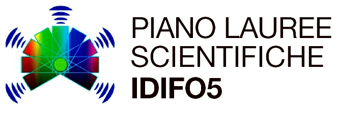 logo Piano Lauree Scientifiche - Progetto IDIFO5