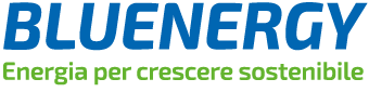 logo Bluenergy